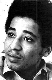 George Jackson, 1971